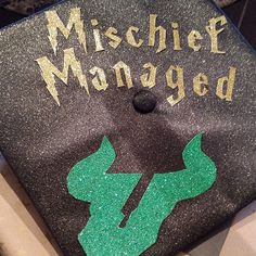 Mischief Managed at #USF!