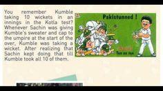 6 Interesting Facts About Sachin Tendulkar