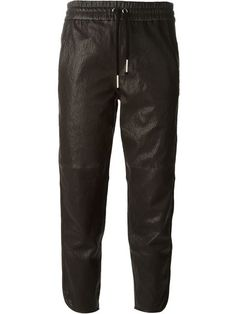 ISABEL MARANT 'Daniels' Trousers. #isabelmarant #cloth #trousers