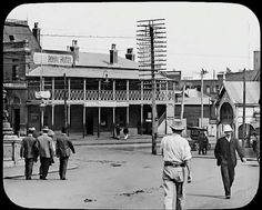 Royal Hotel on Wellington St. Lost Hotel, Australian Continent, Perth Western Australia, Largest Countries, Amazing Pics, Small Island, Tasmania, Historical Photos, Continents
