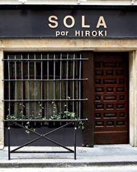 Paris Travel Guide: Paris Restaurants