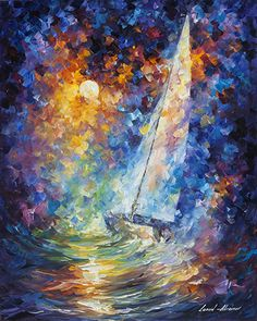 Stormy Sunset - Oil Painting On Canvas By Leonid Afremov - https://afremov.com/Stormy-Sunset-Palette-Knife-Oil-Painting-On-Canvas-By-Leonid-Afremov-30-X24.html?utm_source=s-offer&utm_medium=/offer&utm_campaign=ADD-YOUR Only Today $89 - Include Shipping To Any Place In The World #abstract #abstractart #abstractartist #abstractarts #abstracted #girl #boy #beautiful #instagood #instalove #loveher #artpainting #afremov