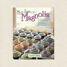 More from Magnolia Bakery Cookbook - Greenwich Village, New York