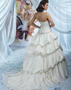 #dress #wedding dress