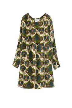 Marni for H&M dress - to buy or not to buy? Let's see...