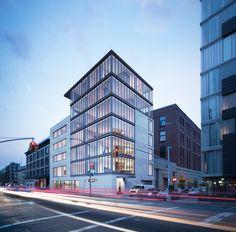 Tadao Ando, condominio en 152 Elizabeth Street en Nueva York - Arquitectura Viva · Revistas de Arquitectura