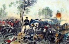 Battle of Eutaw Springs, (September 8, 1781), American Revolution engagement fought near Charleston, South Carolina, between British troops under Lieutenant Colonel Alexander Stewart and American forces commanded by General Nathanael Greene.