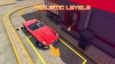Car Parking Multiplayer 4.5.5 MOD (Unlimited Money) - 10 - Store4app.co: All Apps Download For Android