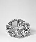 Womens Teneil Bracelet (Silver) | ALLSAINTS.com