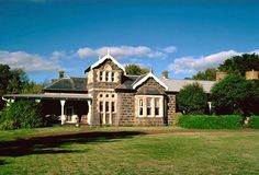 Yeo homestead 1873.