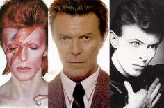 Time has changed David Bowie: He can trace time via @Salon.com