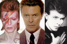 Time has changed David Bowie: He can trace time via @Salon.com