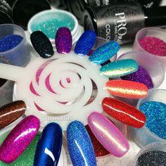 Glitters, mermaid effects INDIGO, BW;  cat eye BlueSky, all with my lovely PROnail colors @procosmetics.pl  Thats all what I need 💙 #relax #evening #hybrydnails #hybryda #hybrydypronail #nailart #nailsoftheday #nails #nailartist #paznokcie #paznokciehybrydowe #piękne #christmasnails #christmas #woman #polishgirl #finishgirl #hobby #instanails #dlugiepaznokcie #instanails #nailsinspiration  #finnishgirl #kynsi #järvenpää #hobby #prettynails #ihanakynsilakka #kynnet #bedtime