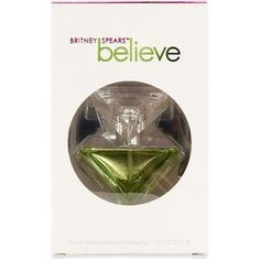 Britney Spears Believe Eau de Parfum Spray, 1 fl oz
