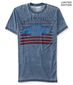 American Classic Graphic T -