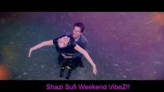 Chhode na chhute kabhi, Tode na toote kabhi, Jo dhaaga tum se jud gaya, Wafa ka. #ShaziSufiWeekendVibeZ!!