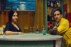 In the piazza with Prada: watch Wes Anderson's latest film