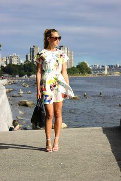 A Fashion Love Affair