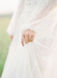 Citrus engagement ring: Photography: Koman - http://komanphotography.com/