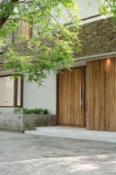 Casa DVN - BDB Arquitectos