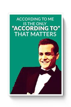 Buy Posters: Shop for small & large Posters online in india with thousands of designs. Online Posters, Buy Posters, Cool Posters, Quote Posters, Large Posters, Movie Posters, Harvey Specter Suits, Beautiful Suit, Me Quotes