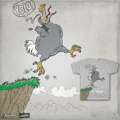 YOLODODO on Threadless