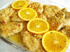 Chicken Francese. Made this tonight not one piece of chicken left...everyone was arguing over last one left... NOTE..used white wine and a little chicken stock also made extra sauce for the pasta.  Yummy...
