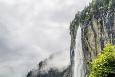 Staubbachfall | Lauterbrunnen