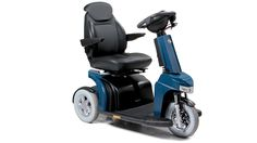 Scooter sunrise medical elite 2 plus