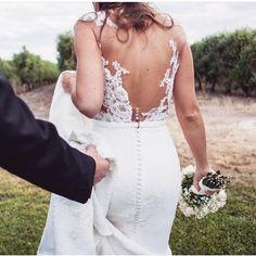 Pronovias - Vicenta gown
