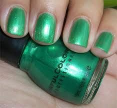 Sinful Colors - HD green