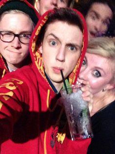 #TroyeSivan #TylerOakley #SprinkleOfGlitter