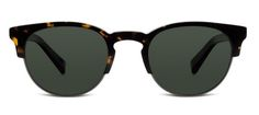 The new Ripley buy one/give one sunglasses from Warby-Parker. Great look.