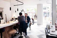 #hanglampen #weverducre #ray #industrieel #designlinq #byjarmusch #rotterdam #design