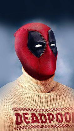 #Deadpool 3 Exclusive Wallpaper