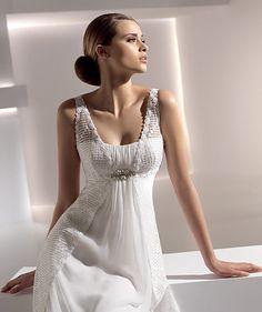 vestidos de novia rusticos - Buscar con Google