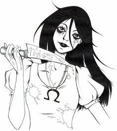 Alice madness returns fanclub
