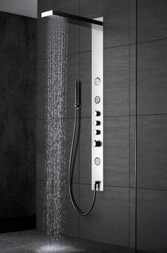 30 Easy and Simple Bathroom Bettering Ideas You Can Do. 30 Easy and Simple Bathroom Bettering Ideas You Can Do. Bathroom Design Luxury, Simple Bathroom, Modern Bathroom Design, Home Interior Design, Master Bathroom, Bathroom Ideas, Boho Bathroom, Design Bedroom, Shower Ideas