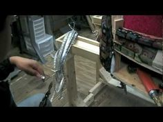 http://www.kimsupholstery.com Upholstery How To Use Curve Ease To Close Up a Chair Short Version Is a quick look at how to use curve ease to close up an upho...