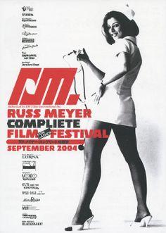 Russ Meyer Film Festival 2004