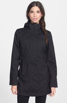 'Laney' Trench Raincoat