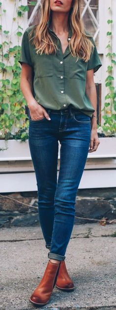 40+Ways+to+Use+Ankle+Shoes+with+Any+Outfit