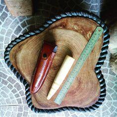 17 ... #mycollections #handmade #leatherman #hobby&customs