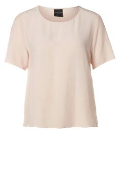 Selected Femme TShirt basic peach whip Bekleidung bei Zalando.de | Material Oberstoff: 100% Viskose | Bekleidung jetzt versandkostenfrei bei Zalando.de bestellen!