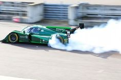 #Drayson #Racing #Technologies goes for the #FIA #World #Electric #Land #Speed #Record @TFLcar