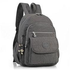 dd9625e5775d TEGAOTE Small Backpack for Teenage Girls 16 Color Newest Backpacks Mochila  Feminina Escolar Casual Nylon Mini Women Bagpack 2017