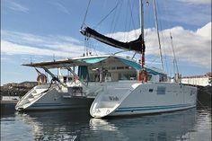 Lagoon 440 - zeilboot - multihull - zeilen - esailing.nl - jachtmakelaar