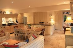 Shabby and Charme: Un grande cottage nel Norfolk