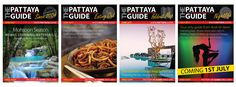 The Nightlife Guide is coming 1st July featuring bars, shows, music and clubs in Walking Street, LK Metro, and around Pattaya. Plus reviews, interview and maps. To advertise in one of the guides, email sales@pattaya.guide