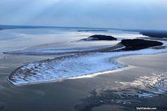 Река Лена в Якутии. Экскурсия из Якутска на 5 часов.